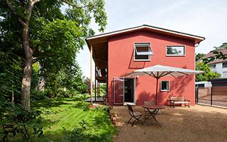 Haus J, Darmstadt (Foto: Thomas Ott)