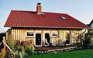 Einfamilienhaus Mahlwald, Güstrow