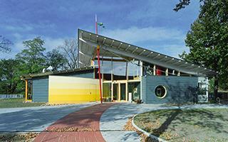 Trinitatis Kinderhaus, Riesa