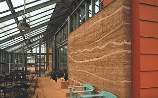 Infozentrum Wangeliner Garten
