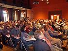 LEHM 2012: Auditorium