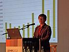 LEHM 2012: Anne Tretau