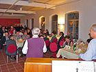 LEHM 2012: Festansprache am Abend