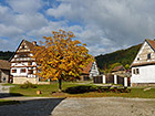 LEHM 2012: Thüringer Freilichtmuseum Hohenfelden