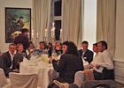 Abendveranstaltung, Schloss Engers