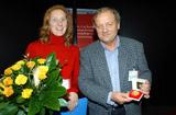Messe-Goldmedaillen für herausragende Leistungen bei der Entwicklung und Anwendung denkmalgerechter Baumaterialien