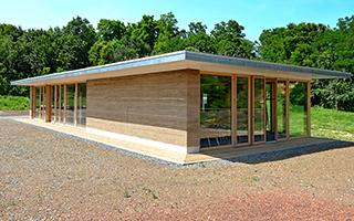 NaturInfoZentrum »Casa Mellifera«, Ludwigsburg