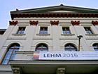 Tagungsort: Kulturzentrum Mon Ami Weimar