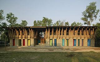 Meti-School Bangladesch