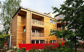 Familienhotel Weimar
