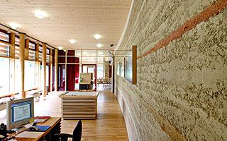 Haus der Nachhaltigkeit Rheinland-Pfalz, Trippstadt