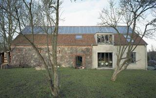 Wohnhaus Ihlow, Märkische Schweiz